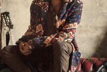 Fashion: Afro