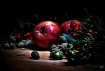 light painting still life / by Stefano Ravelli