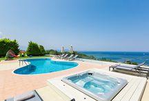 Villa Kosta Mare