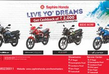 Offers on Two Wheelers