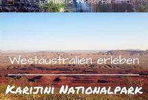 Westaustralien erleben