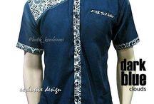 batik kombinasi