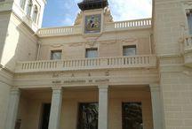 MARQ (Museo Arqueológico Provincial de Alicante) / Para más información: http://www.marqalicante.com/