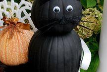 Fall/Halloween Ideas