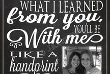Dance Teacher Stuff / by Brandy Lynn