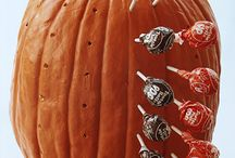 Halloween and fall ideas / by Judy Frankenberger
