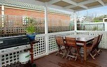 Outdoor Deck Ideas/ Furniture