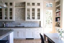 Kitchen design / by Kim Ford