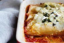 Recipes - Pasta/Pizza/Noodles