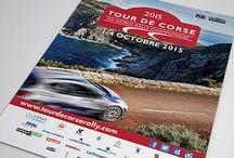 Tour de Corse FIA WRC
