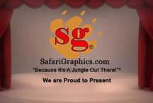 by George ©SafariGraphics.com / Professional Photography-Events, On-location in Studio. Since 1974. Digital, Prints Products for your Promotions.  Learn More at www.SafariGraphics.com