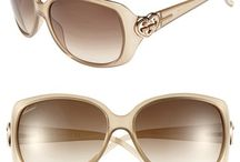 From Dior to Paris in one day / Sunglasses