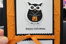 Halloween & Fall  / by Judy Duncan