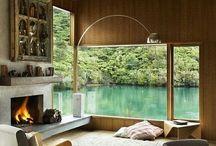 Design ideas / Interior exterior