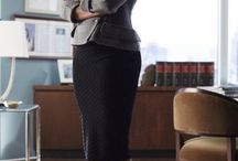 Perfect office style