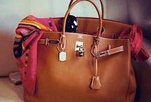 Handbags I Love / by Marie Nicoloso