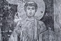 Lorenzo martire / Icone di San Lorenzo martire