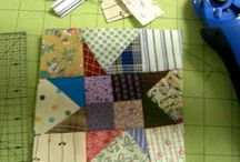Freebies / Quilt and block patterns