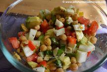 Salad Recipes | Summer Salad