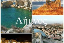Travel Collages I Air Maritime