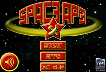 nonPareil Games & Apps! Support young adults with autism! / by Cindy Goodman