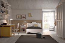 La cameretta / ideazione/mood/architettura/styling/set-up luci/render