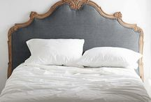 DECOR: Bedroom / by Chocolate &  Cashmere