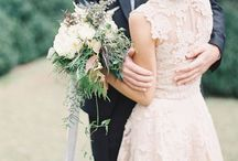 Wedding Dress - Vestido de Casamento / Wedding Dress - Vestido de Casamento