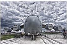 Farnborough Airshow 2012