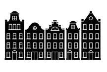 Amsterdamse pandjes