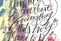 Quotes* / by Andrea van Deventer