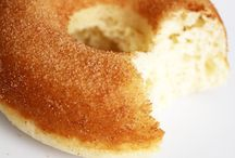 Cuisine - Doughnuts