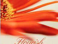 """Flourish"" Reviews / Reviews of ""Flourish"" by Mary Jo Tate / by Apologia"