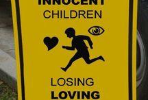• Stop Parental Alienation NOW!!! •