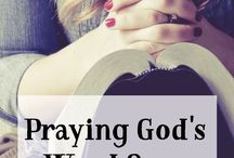 Parenting and Prayer