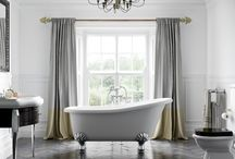 Traditional Style Guide / Traditional style promises warmth and classic design. Introducing a range of refined fittings and formal interior touches will add elegance to a bathroom that will remain timeless for years to come.