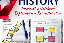 Home School : US History