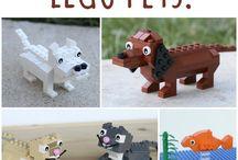 lego + hry