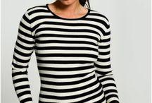 Stripes & Colours | Shoeby