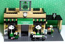 Lego Ideas!
