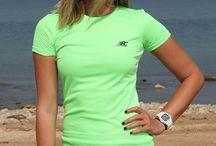 BodyCross Running Women / Vêtements Femme pour la pratique du Running