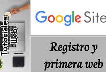 Nuevo Google Sites