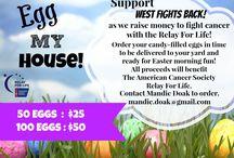 Fundraising ideas / Fundraisers  / by Casey Stoner