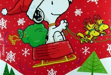 Snoopy's Christmas imagine