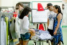 + Gwiazdy w Hotelu Senator - pokaz kolekcji Boccoo Kids / Pokaz ubrań marki Boccookids podczas tegorocznego Senator  Fashion Week w Hotelu Senator