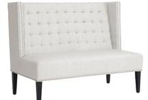 furniture / by Susan Pineau