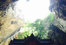 Thailand - ferie 2016