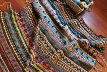 stitch stripey