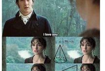 Austen's stuff