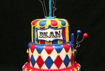 Alfie's 1st Birthday / by Claire Dean